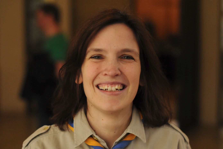 Rabea Schwarz ist Teamleiter der Kundschafter Mädchen, das Alter der Kundschafter ist von 9-12 Jahren. Hier können Sie Kontakt aufnehmen. - Rabea_Schwarz